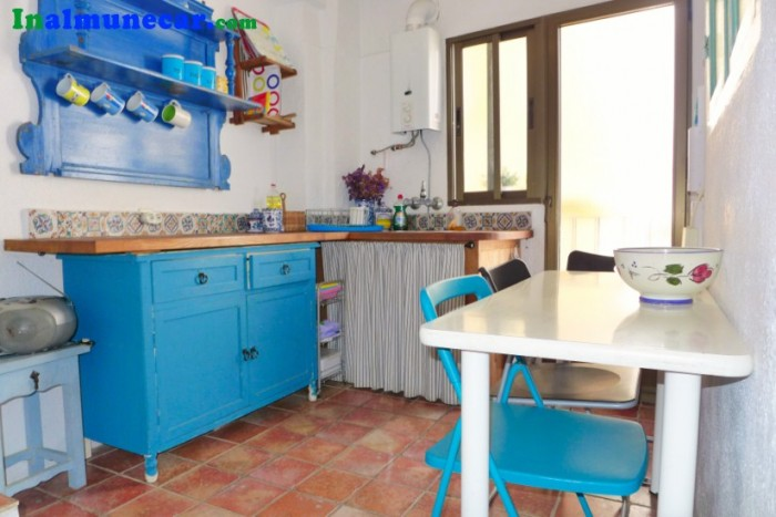 Townhouse for sale in Almuñecar